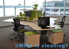 Safe and eco-friendly office area – is it feasible? http://www.whatiscleaning.co.uk/safe-and-eco-friendly-office-area-is-it-feasible/