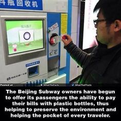 Beijing Has Developed a Brilliant Way to Solve a Major Environmental Problem