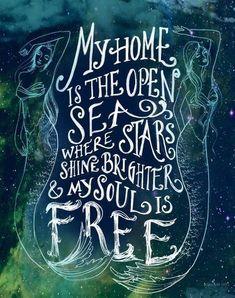Mermaids Free