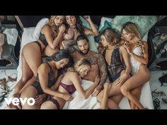 MALUMA - MALA MIA [Official Video] Music Hits, New Music, Live Music, Michael Phelps, Shakira, Videos Maluma, Mtv, Most Popular Music, Gucci Gang