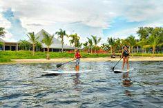 Photo Courtesy of Club Med Sandpiper Bay