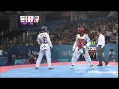 BOTTA (ITA) – MAIZEROI (FRA) | QUARTERFINAL MEN'S-80kg | TAEKWONDO WTF | BAKU 2015 EUROPEAN GAMES  #tkd2015 #Баку2015 #Baku2015 #тхэквондо #taekwondo #EuropeanGames #Европейскиеигры #ткд #тхэквондоВТФ #sport #martialarts #спорт #боевыеискусства #games #игры