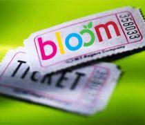 Bloom 2012 | Ireland's Largest Garden Festival | Thu. 31st May. - Mon. 4th Jun. '12