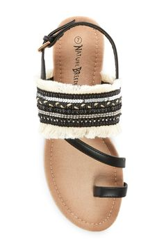 44e2c667f Gypsy inspired sandal. Thick over the foot strap and big toe strap ...