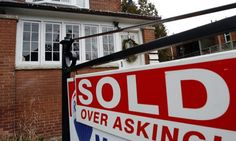 加拿大楼市泡沫陷疯狂 政府会限制中国人购房吗