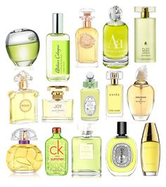 """Perfume #8"" by stephanie-rozek-paris ❤ liked on Polyvore featuring beauty, Houbigant, Chanel, Guerlain, Jean Patou, DKNY, Atelier Cologne, PENHALIGON'S, Diptyque and Estée Lauder"