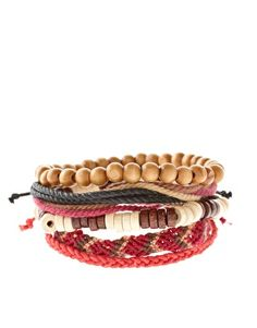 ASOS Apache Bracelet Pack