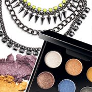"Avon ""Mark"" Brand fashion, accessories and beauty boutique for that sexy runway look. Women who love beauty and fashion will love mark. Cosmetics & Perfume, Makeup Cosmetics, Mark Makeup, Avon Mark, Avon Online, Gold Makeup, Avon Representative, Beauty Box, Avon Products"