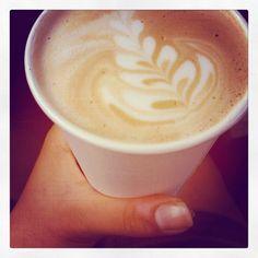 Best coffee is in Seattle