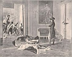 First French Empire, Napoleon Josephine, Maurice, Napoleonic Wars, Poster Prints, Art Prints, French Artists, Artist Painting, Art Museum