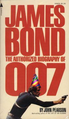 February 6th, July 18th, Charlie Higson, Licence To Kill, The Secret History, Skyfall, Dark Horse, James Bond, The Book