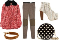 """""""Untitled #60"""" by athensstreetstyle on Polyvore"""