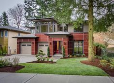 Quick Search Plan Results - Stock Home Plans for Every Style - Your Family Architect - Architects Northwest