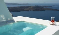 <b> Overview </b> This complex is located on the western side of Santorini, high above sea level. Opposite Imerovigli lie the three volcanic isles of Thirasia, Palea Kammeni and Nea Kammeni. The apartments feature compelling sea views and facilities on offer to guests include a lobby area with a 24-hour reception, a currency exchange facility and Internet access (for an additional fee). Guests may also take advantage of the room and laundry services (both incur an extra charg...