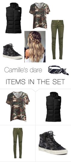 """Camille's dare"" by crazy-cat-lenie ❤ liked on Polyvore featuring art"