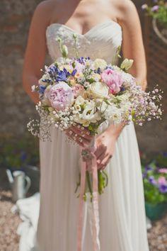 Southern Weddings - Charleston, Hilton Head, Myrtle Beach - peonies