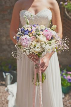 Southern Weddings - Charleston, Hilton Head, Myrtle Beach - peonies