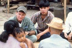 Good Morning, Vietnam (1987) - Robin Williams, Tung Thanh Tran