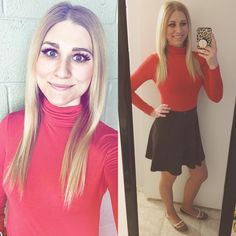 Marcia Marcia Marcia  Fun Fact: My hair used to be super long when I was younger and I have completely straight hair so my parents always used to call me Marcia because they thought I looked like her #60sDay    #60s #thebradybunch #dressup #tv #straighthair #blondes #phoenix #getfit #fitbit #fitfam #fitgirl #fitspo #fitlife #fitnessjourney #weightloss #healthyeating #cleaneating #motivation #harrypotter #actress #travel #travelgirl #disneyprincess #disneynerd #photography #catmom #pineapple…