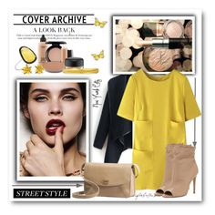 """Bhallo"" by sneky ❤ liked on Polyvore featuring UGG Australia, Burberry, MAC Cosmetics, Christina Debs, Elizabeth Locke, Stella & Dot, women's clothing, women's fashion, women and female"