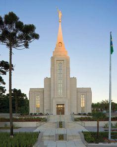 mormon-temple-Curitiba-Brazil