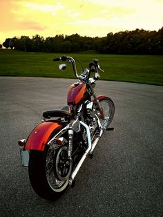 """Harley-Davidson XL1200V Sportster """"72"""""""