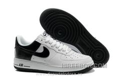sale retailer edf0b 930d7 NIKE AIR FORCE 1 30TH LOW HOMBRE NEGRO BLANCO (AIR FORCE ONE BLANCAS LOW)  FREE SHIPPING Only  70.79 , Free Shipping!