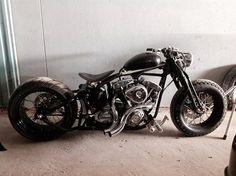 Bobber Inspiration   Bobbers & Custom Motorcycles : wydech