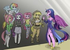 Another Future by *shepherd0821 on deviantART