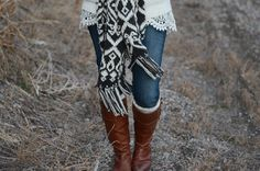 Perfect Winter Outfit   West Fourth Street Giveaway