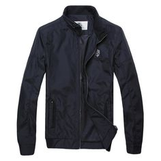 Burberry men's jacket (This is a replica; find authentic)