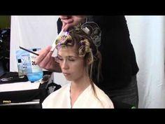 Robanda ProRituals- 30 Foil Directional Color Placement Technique - YouTube