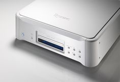 ESOTERIC Super Audio CD/CD Player K-1 | ESOTERIC COMPANY