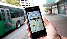 Uber drivers warned not to break the law