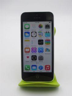 Apple iPhone 5C A1532 Fido White 8GB Poor Condition(PR4552) #refurbishedphones