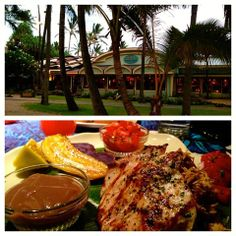 Maui 39 s best burger bully 39 s burger 39 s maui hawaii mele for Mamas fish house lunch menu