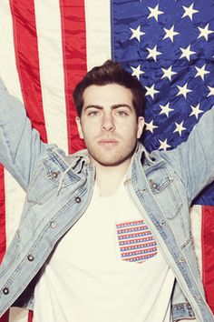 Hoodie Allen- obsessed with his music right now