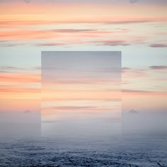 Geometric Reflections in Landscapes Create Abstract Realities - My Modern Metropolis
