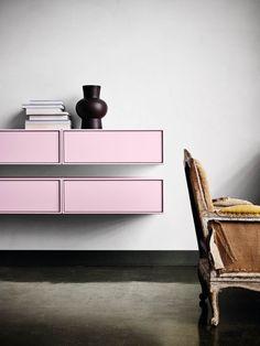 pink. Photo from Danish Montana.
