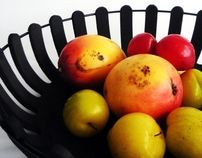 Mango, Fruit, Tableware, Food, Manga, Dinnerware, Tablewares, Essen, Meals