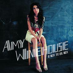 Amy #Winehouse - Back to Back