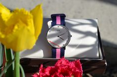Daniel Wellington Watches - summer essentials ♥