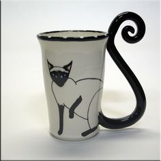 Cat Coffee Mugs at Cat Fancy Gifts Decor - Siamese Cat - Ideas of Siamese Cat - Cat Coffee Mugs at Cat Fancy Gifts Decor The post Cat Coffee Mugs at Cat Fancy Gifts Decor appeared first on Cat Gig. Cat Coffee Mug, Cat Mug, Crazy Cat Lady, Crazy Cats, Stars Disney, Chesire Cat, Fancy Cats, Big Cats, Here Kitty Kitty