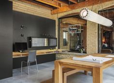 Ranquist Development Office / Vladimir Radutny Architects