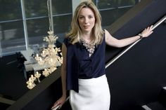 Stephanie Phair, Director, TheOutnet.com | Source: The Outnet