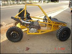 Gokart Plans 470696598534296418 - Kart Cross Piranha amarelo lateral Source by Go Kart Plans, Go Kart Buggy, Off Road Buggy, Triumph Motorcycles, Cars And Motorcycles, Motocross Vintage, Go Kart Kits, Golf Cart Bodies, Kart Cross