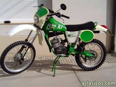 Bmw, 50cc, Cars And Motorcycles, Marathon, Trail, Spanish, Nostalgia, Vehicles, Vintage