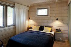 Kontio Pyry - Makuuhuone | Asuntomessut