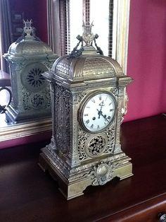 World fair clock