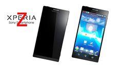 [International GiveAway] Win Sony Xperia Z